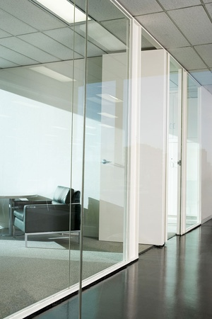 commercial glass